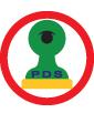 ตรายาง PDS